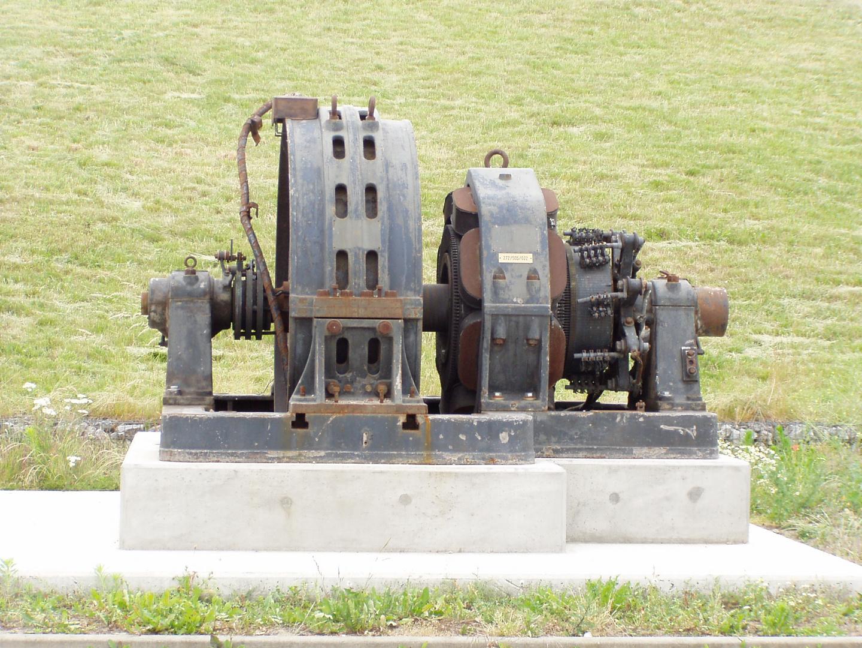 Industriepark Ilseder-Hütte 001