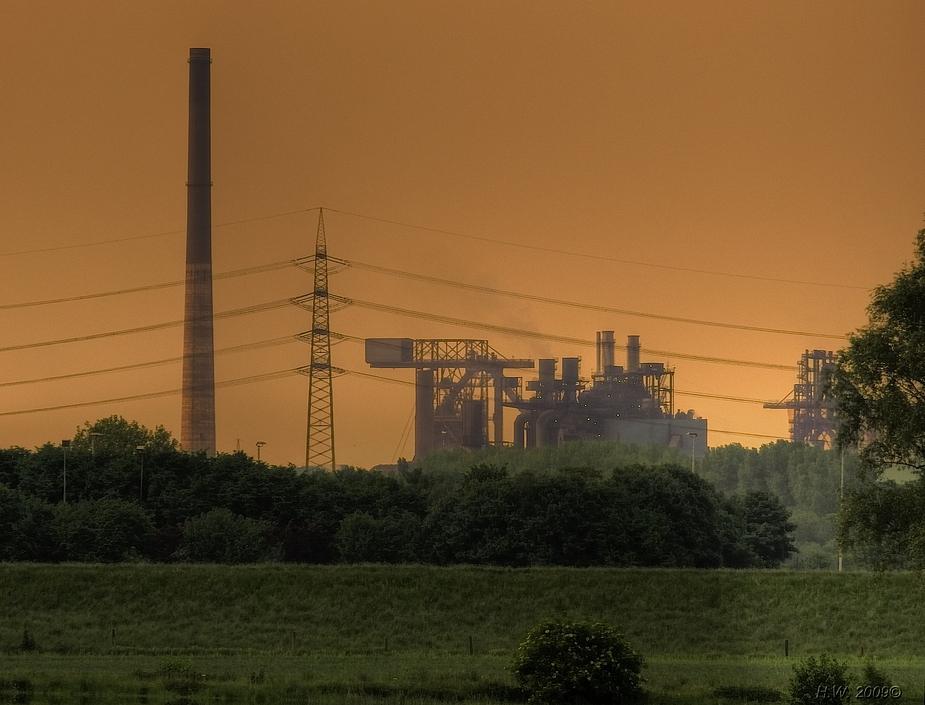 Industrieromantik III