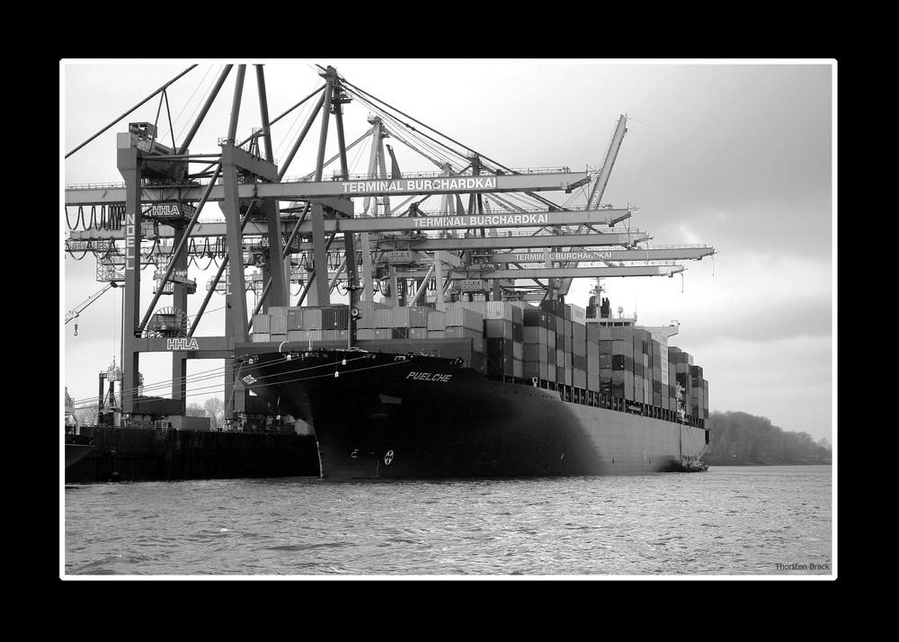 Industry Hafen III