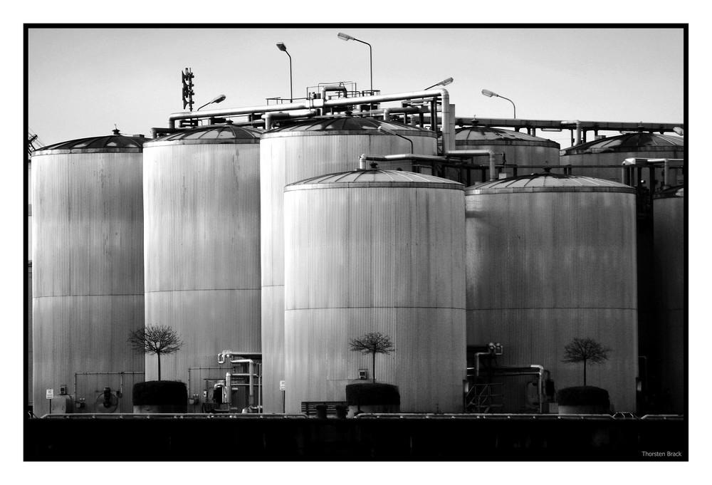 Industry Hafen V
