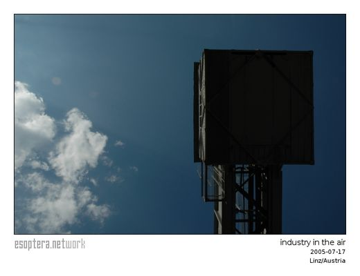industry in the air