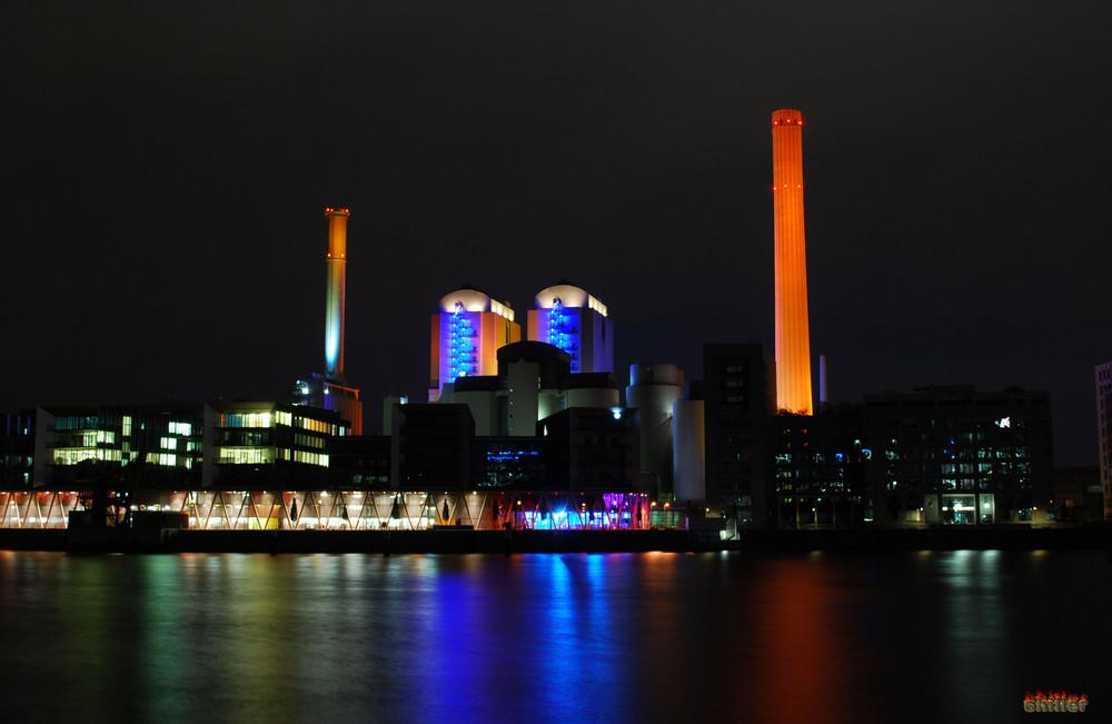Industry meets Nightlife
