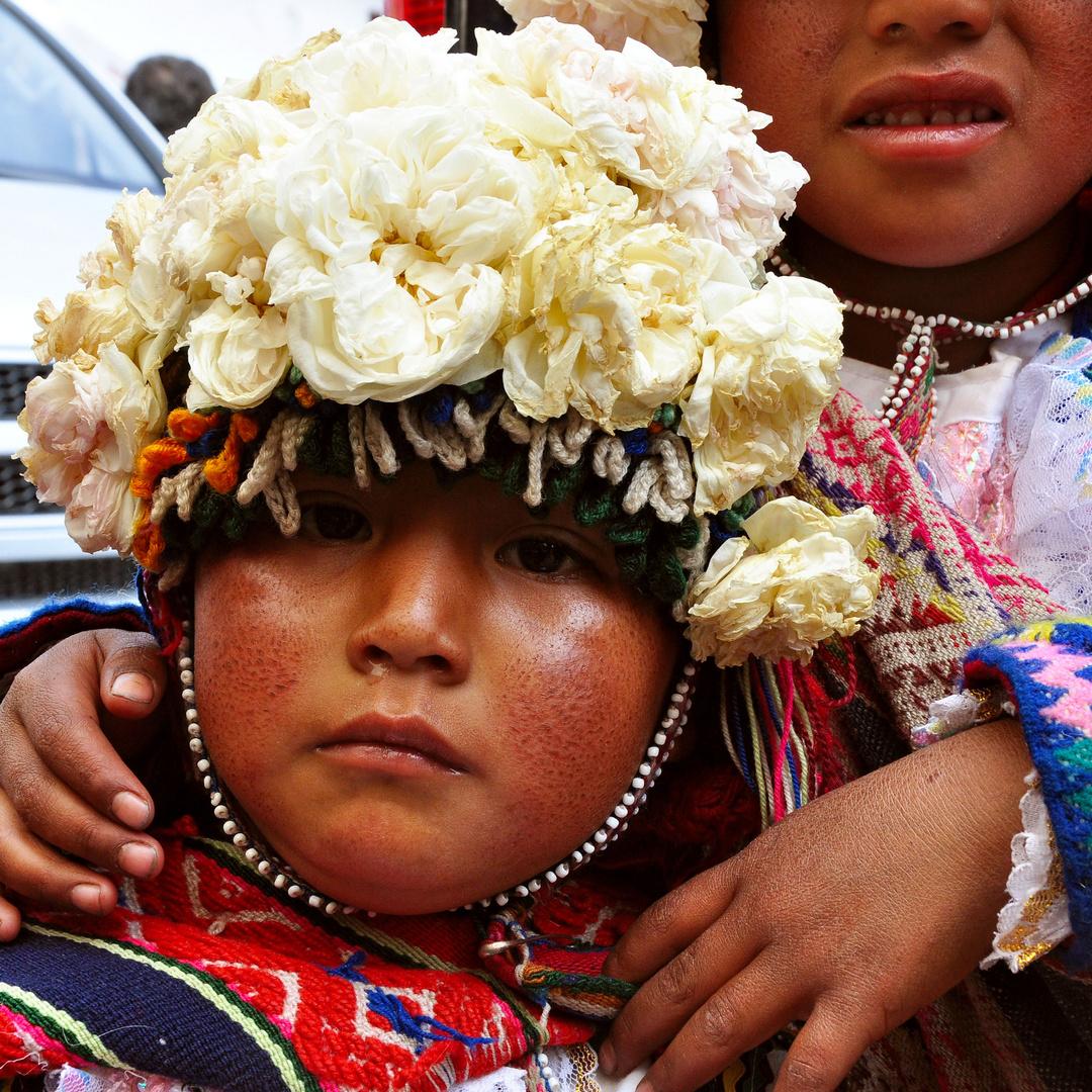 Infancia Perú