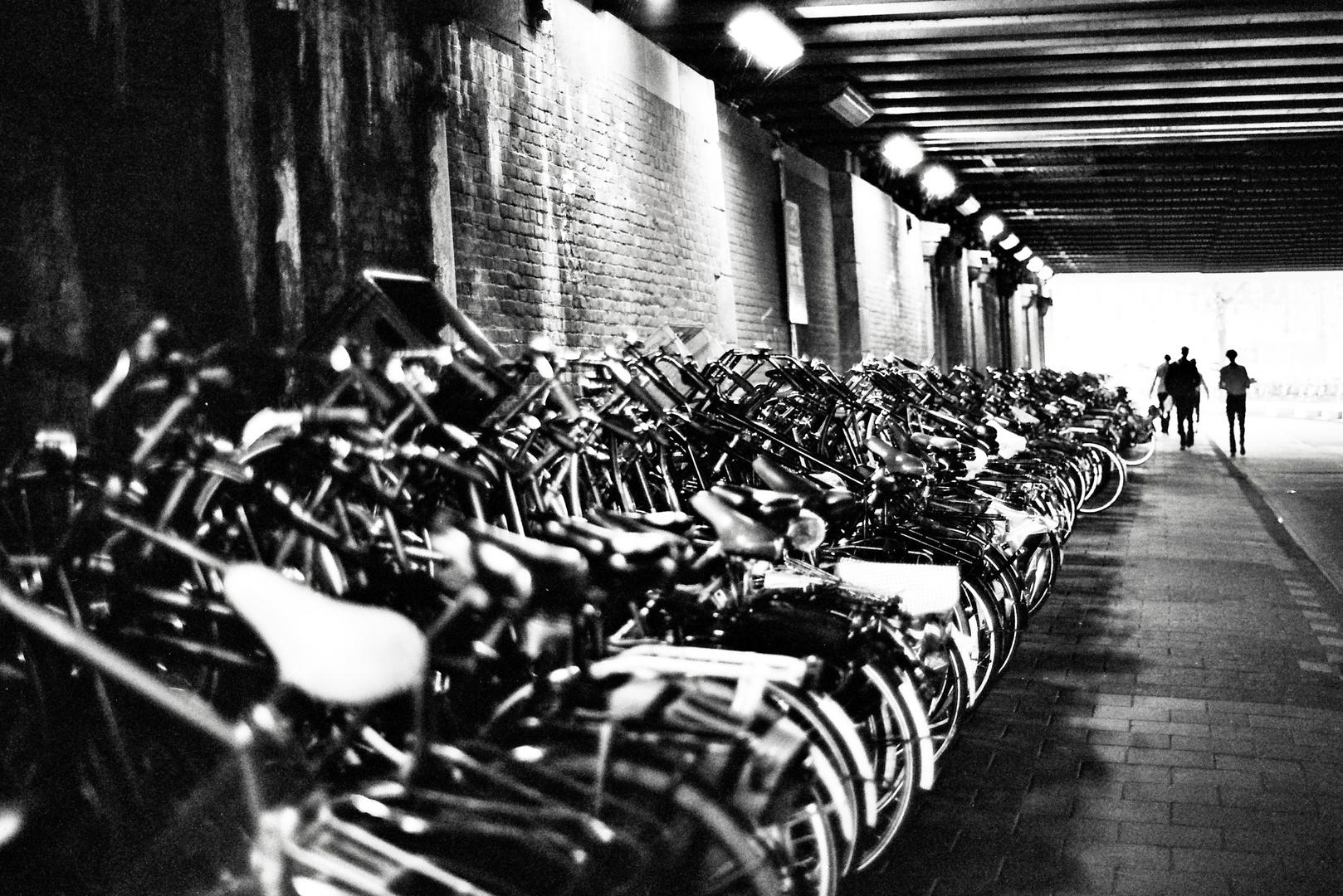 Infinity-Bikes