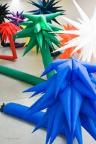 Inflatables von Otto Piene
