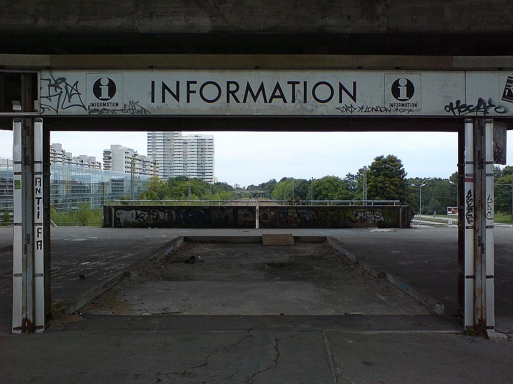 Information?!