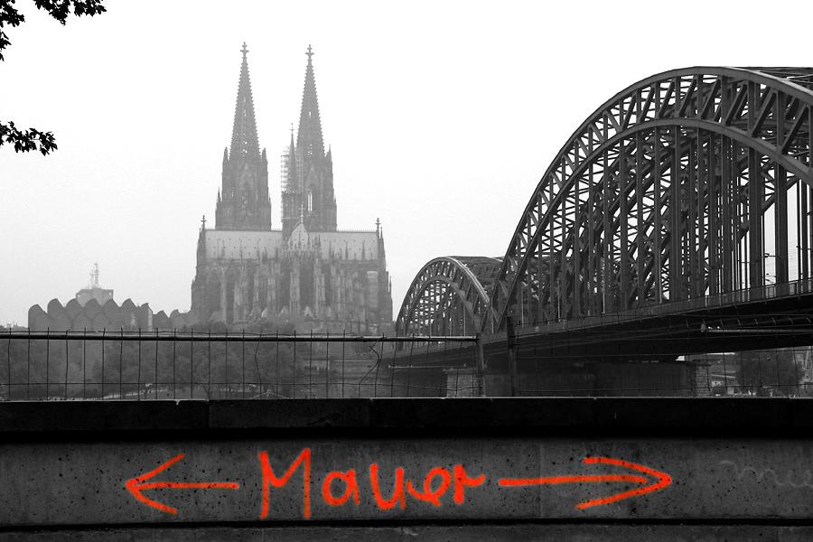 Informationsfreundliches Köln