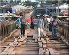 Infrastruktur in Kambodscha (unglaublich)