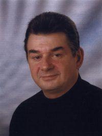 Ing. Manfred OLBRICH