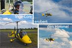 « Inge-Lore erobert den Himmel »