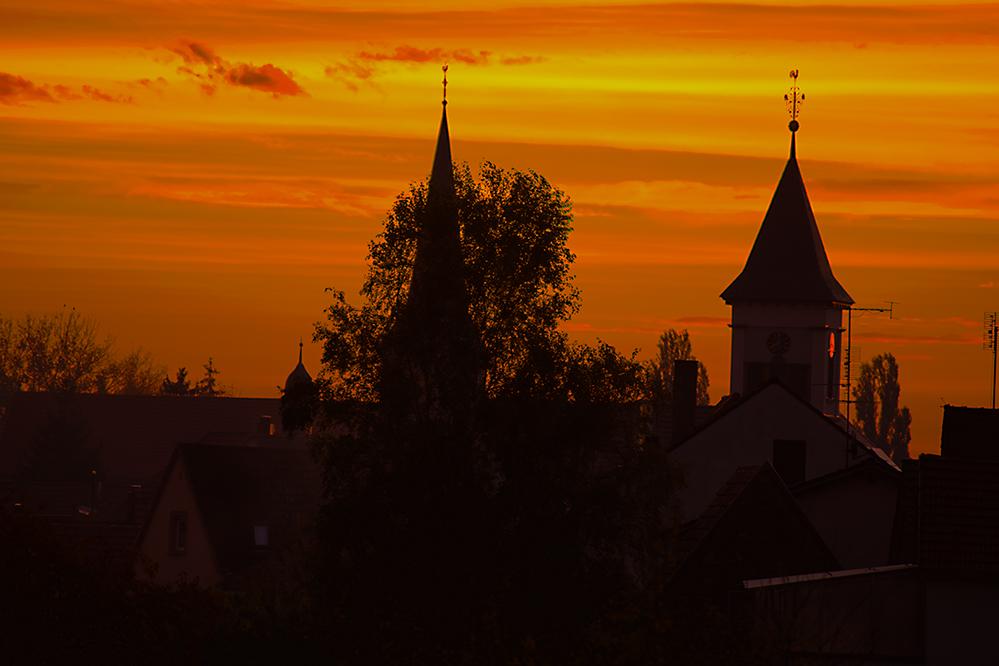 Ingenheim in der Pfalz 2013