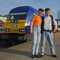 Ingo Und Karin Oster
