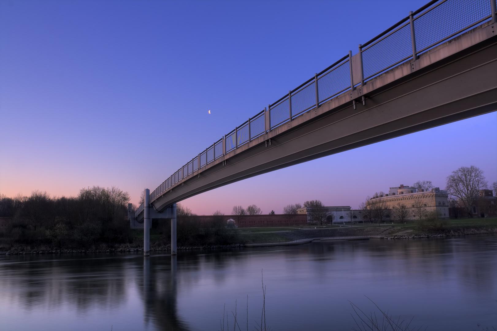 Ingolstadt Brücke