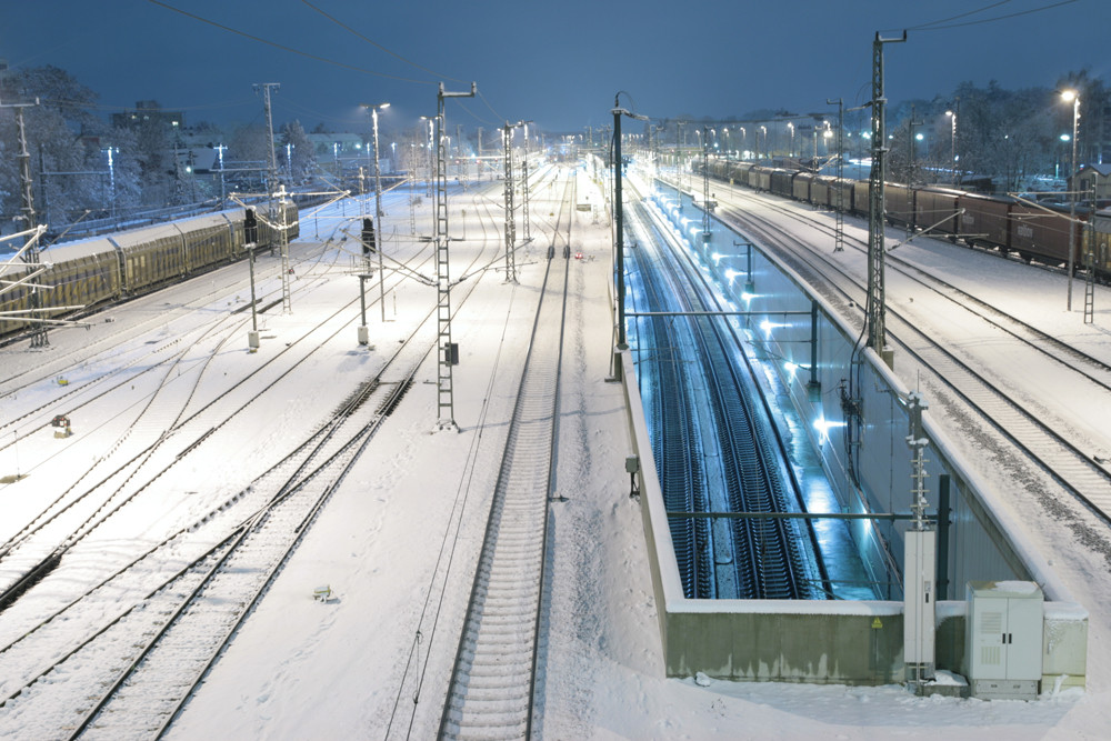 Ingolstadt Nordbahnhof