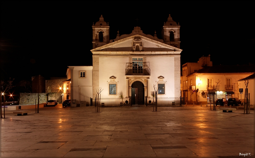 Ingreja de St. Maria