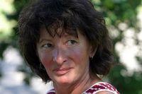 Ingrid Faber