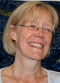 Ingrid Jöhler