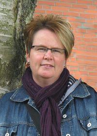 Ingrid Waltemathe