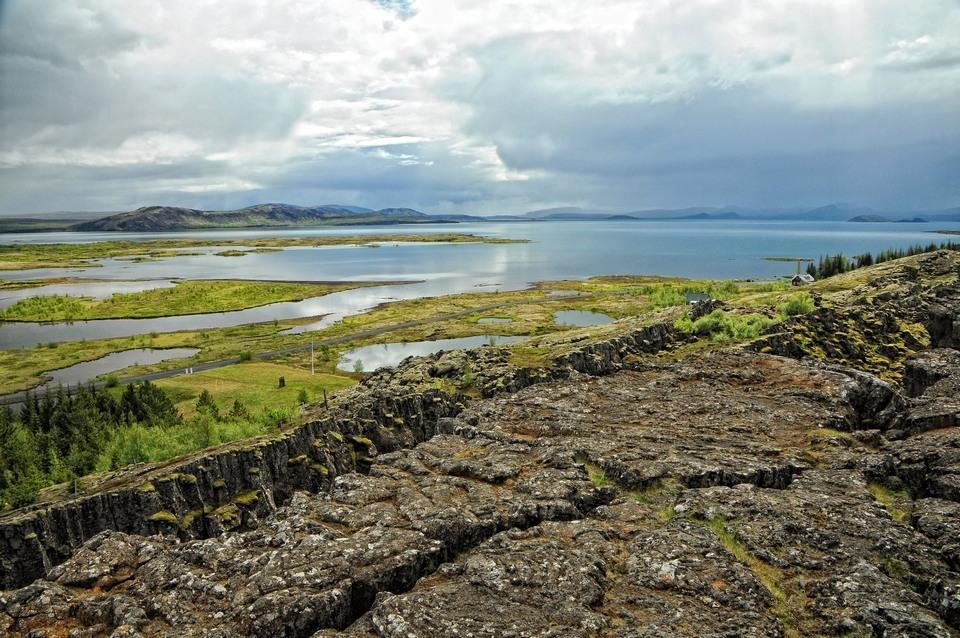 Þingvellir _2