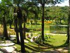 Inhotim Botanic garden