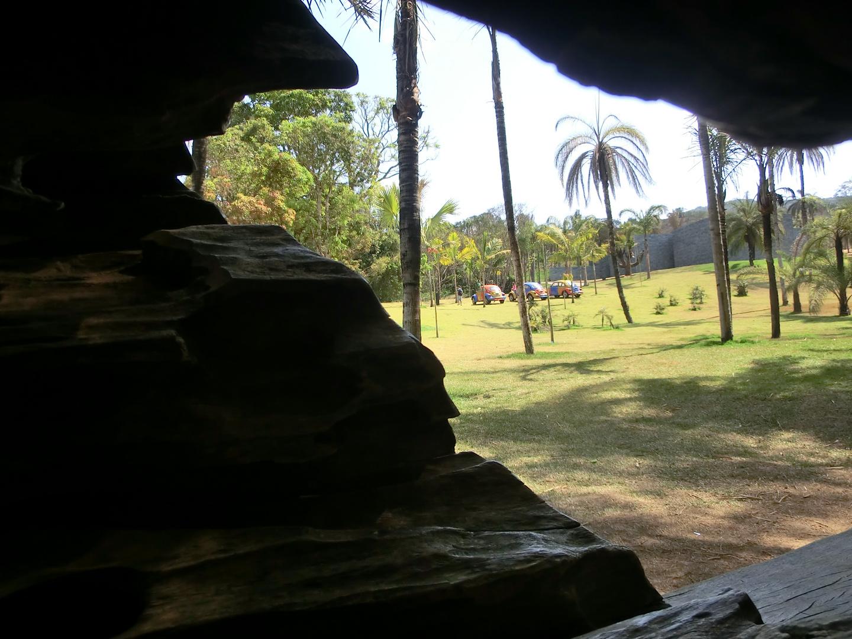 INHOTIM near Belo Horizonte/Brasil