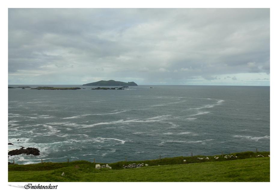 Inishtooskert (Blasketislands ) Southwest Ireland
