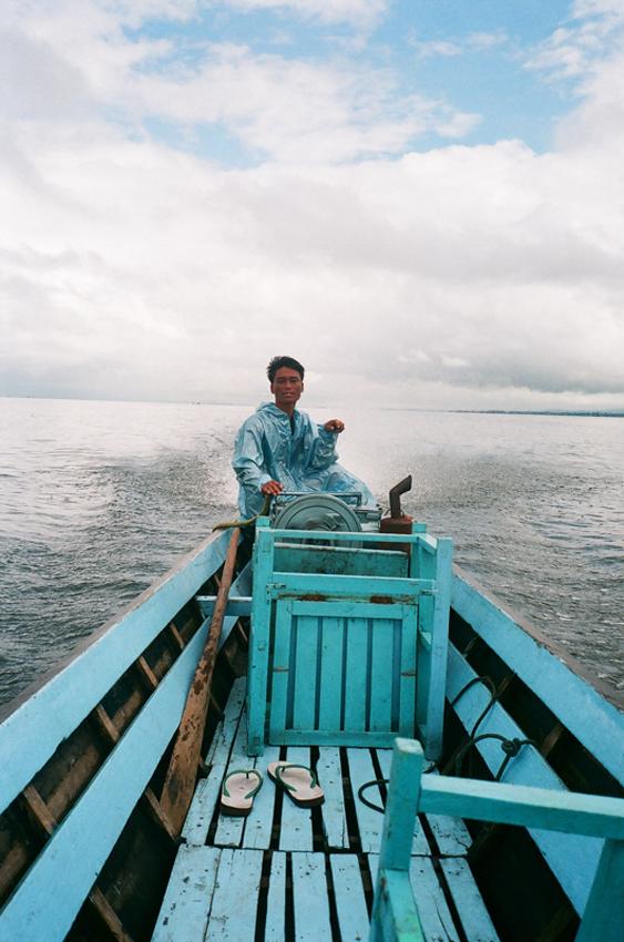 Inle Lake/Myanmar
