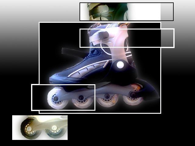Inline-Skates....