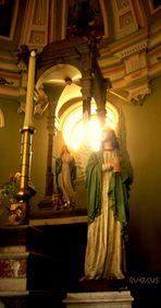 Inmaculada Concepción...