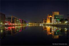 Innenhafen Duisburg ...