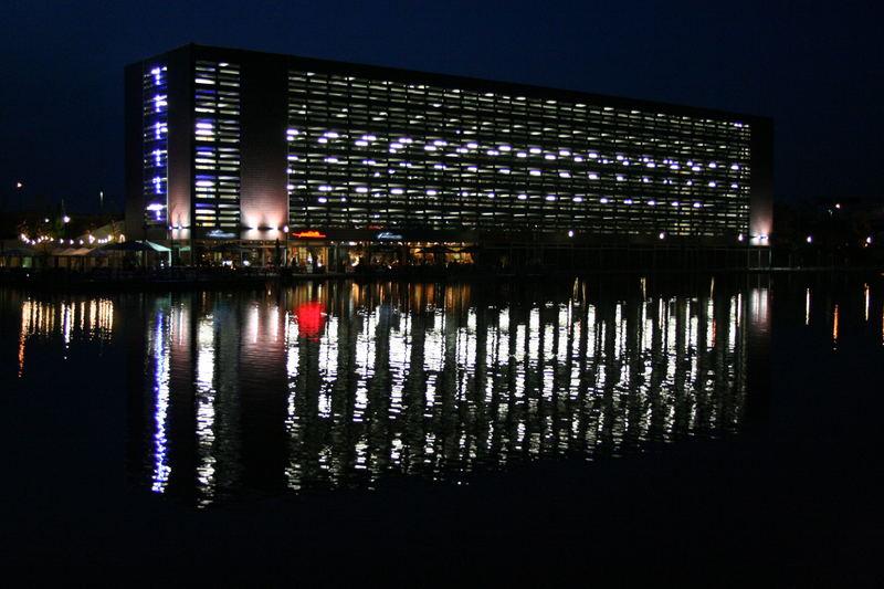 Innenhafen Duisburg