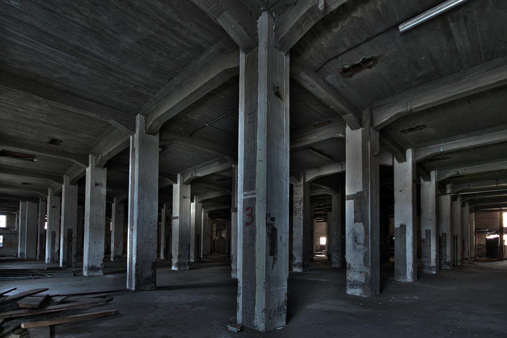 Innenhafen Duisburg Bild 4