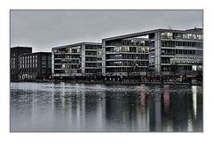 Innenhafen-Experiment - 3