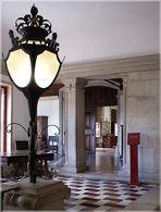 Innenimpression Nationalpalast in Sintra