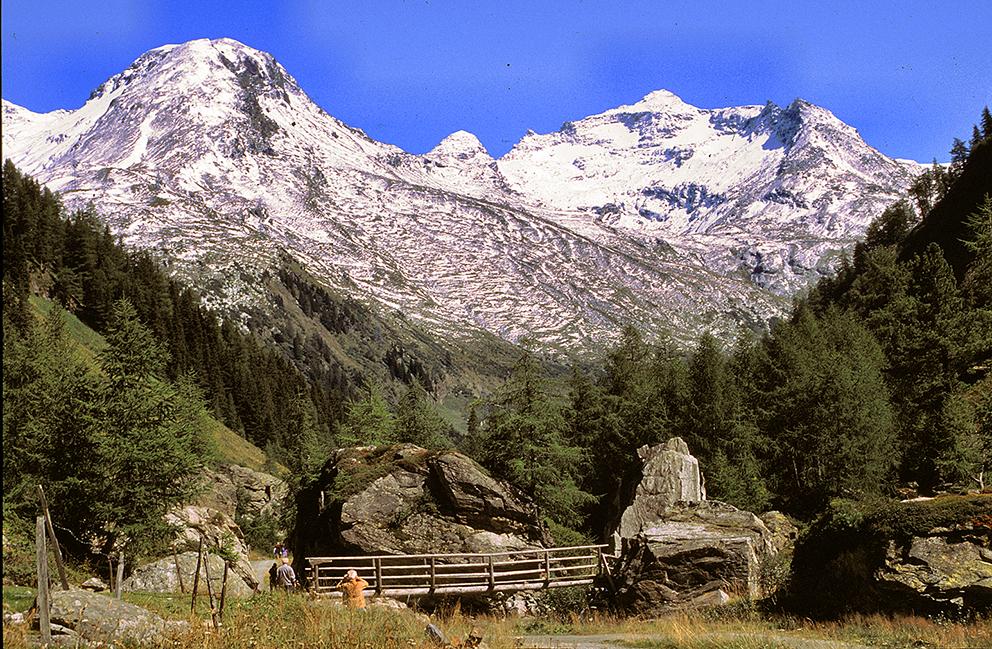 Innergschlöß in Osttirol