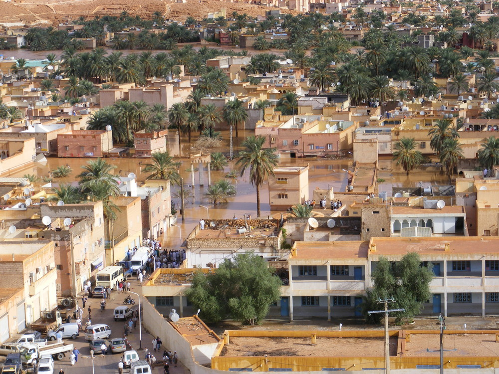 innondation de ghardaia (ouad mzab) 11