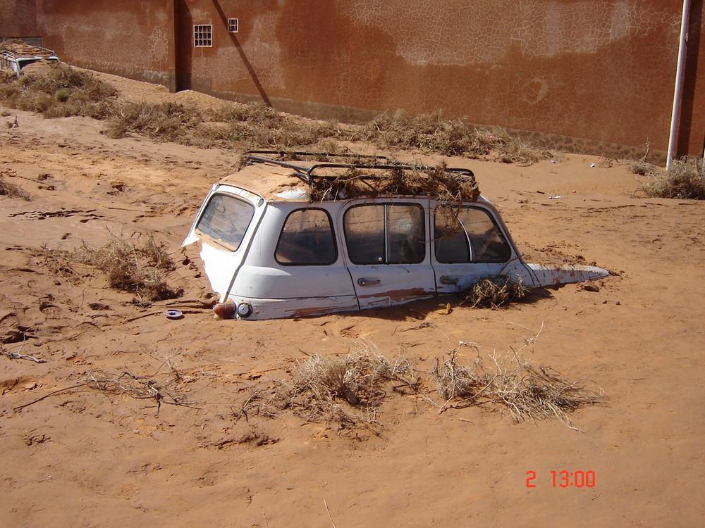 innondation de ghardaia (ouad mzab) 15