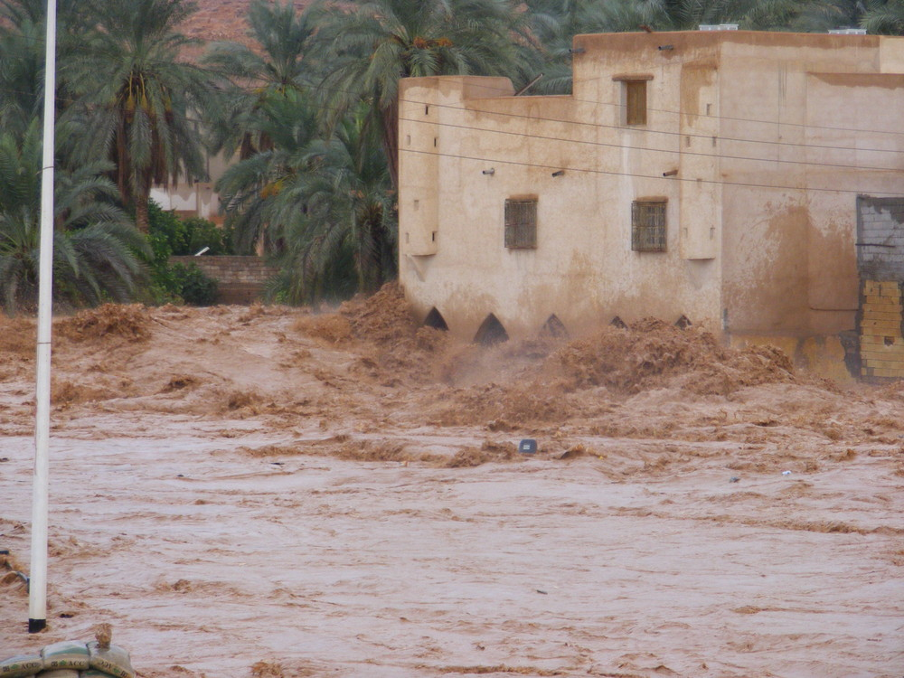 innondation de ghardaia (ouad mzab) 3