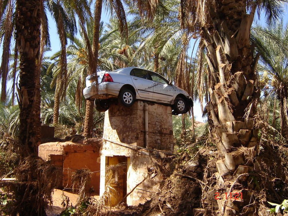 innondation de ghardaia (ouad mzab) 5