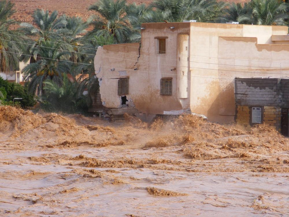 innondation de ghardaia (ouad mzab) 7