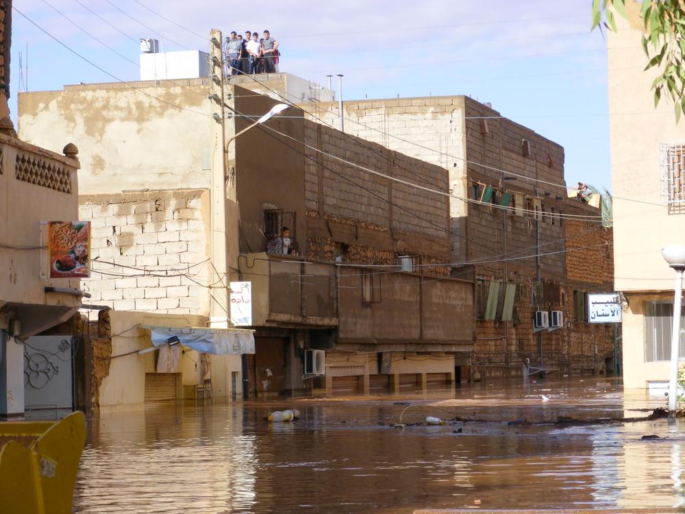 innondation de ghardaia (ouad mzab) 8