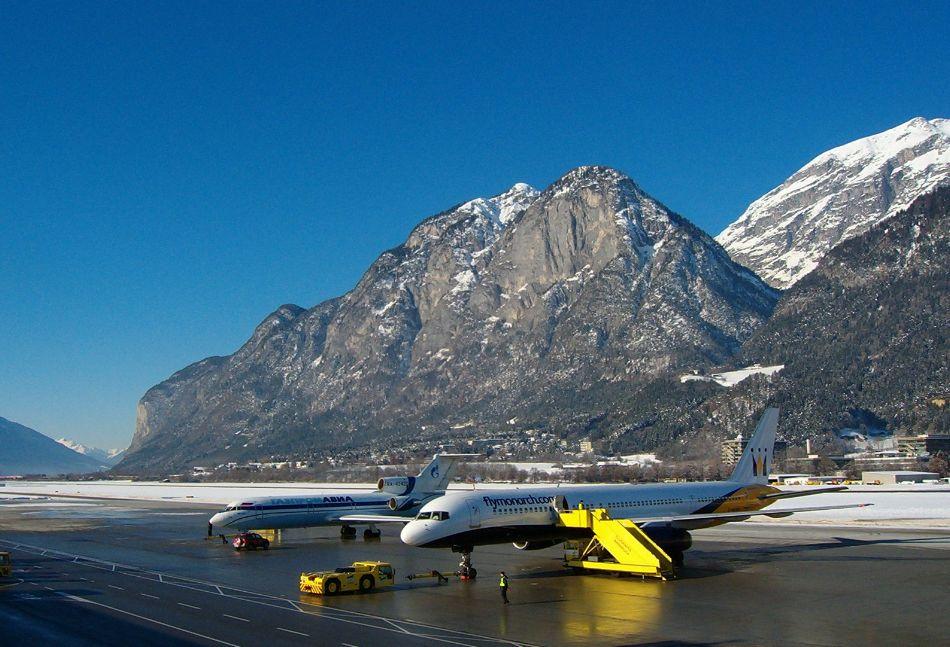 Innsbruck 08.01.06