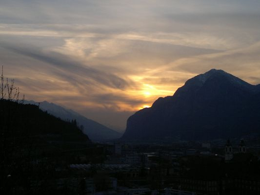 Innsbruck...