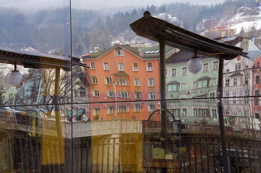 Innsbruck Impression