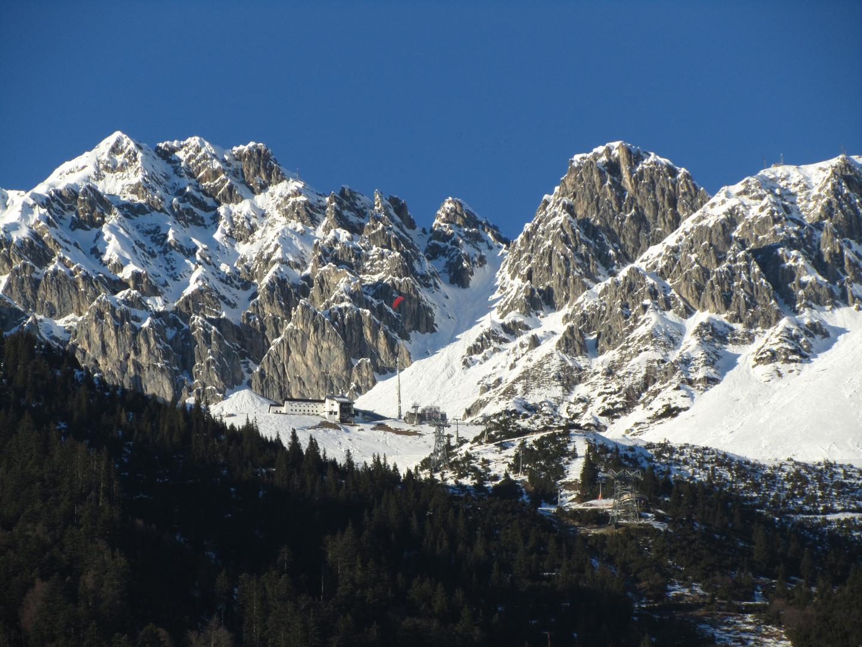 Innsbruck Seegrube