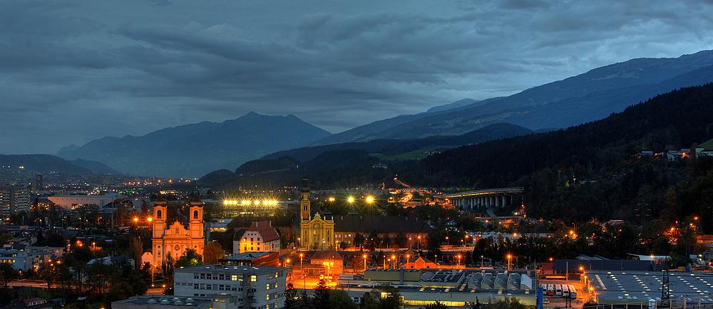 Innsbrucker Abend