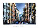 Innsbrucker Altstadt