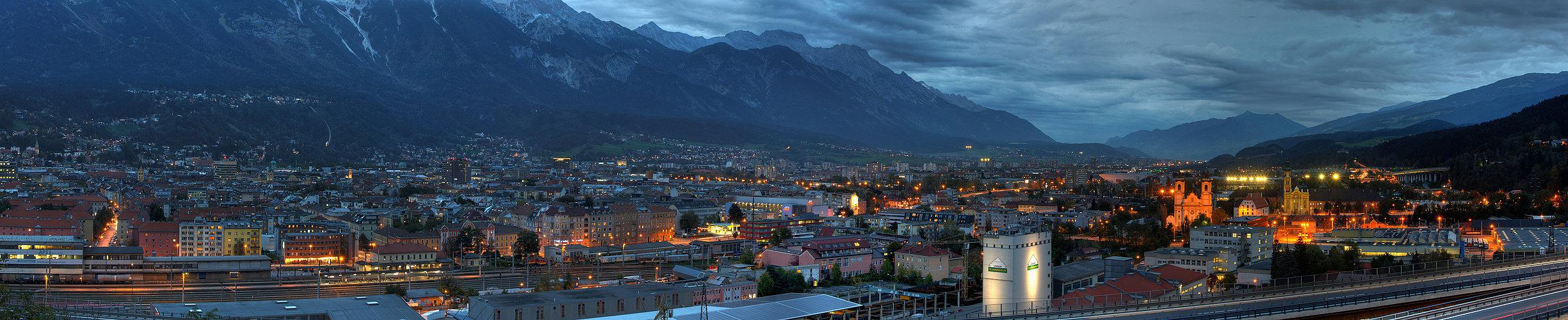 Innsbrucker Panorama