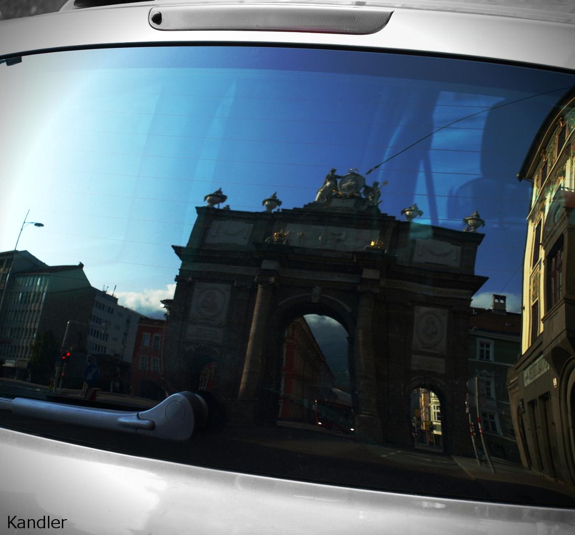 Innsbrucker Stadtperspektiven