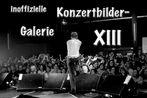 (in)offizielle Konzertfoto-Galerie XIII